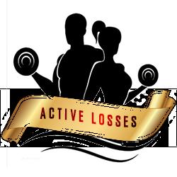 Active Losses