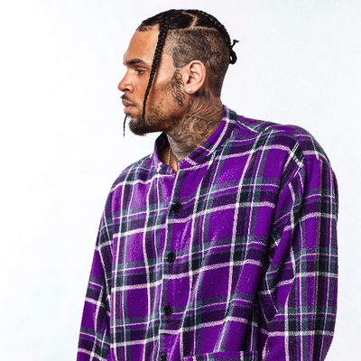 Twitter profile picture for Chris Brown