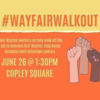 wayfairwalkout