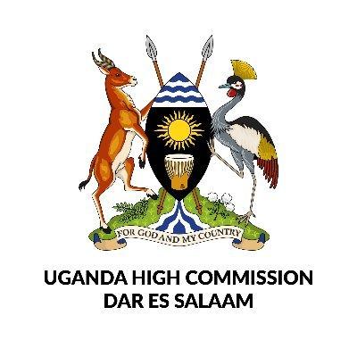 Uganda High Commission Dar-es-Salaam