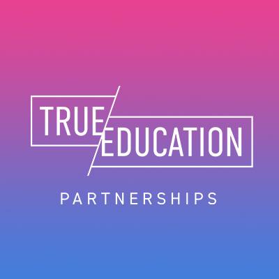 True Education Partnerships (@TrueEducation_P) Twitter profile photo