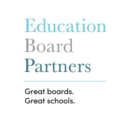 Education non-profit working to build #greatboards for great schools. Join us!