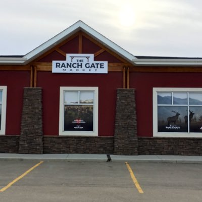 The Ranch Gate Market
