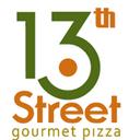 13th Street Pizza (@13thstpizza) Twitter
