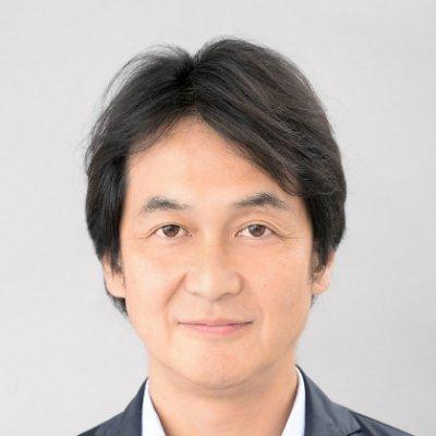 夏野 剛 Takeshi Natsuno @tnatsu