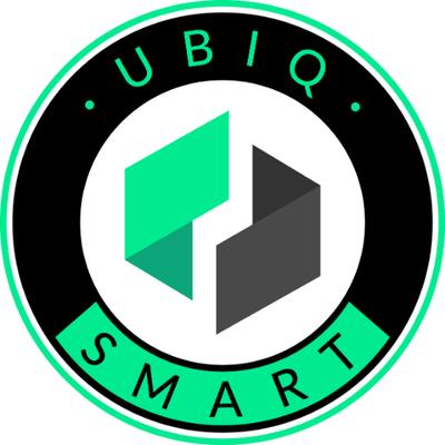 Ubiq (@ubiqsmart) | Twitter