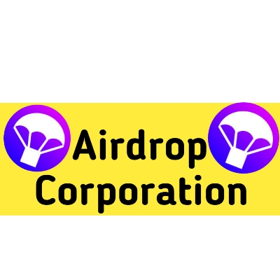 Airdrop Corporation on Twitter: