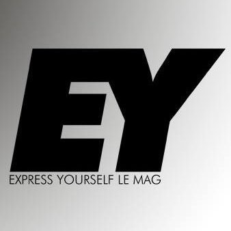 ❌EXPRESS YOURSELF LE MAG❌