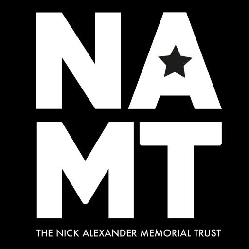 The Nick Alexander Memorial Trust ⚡