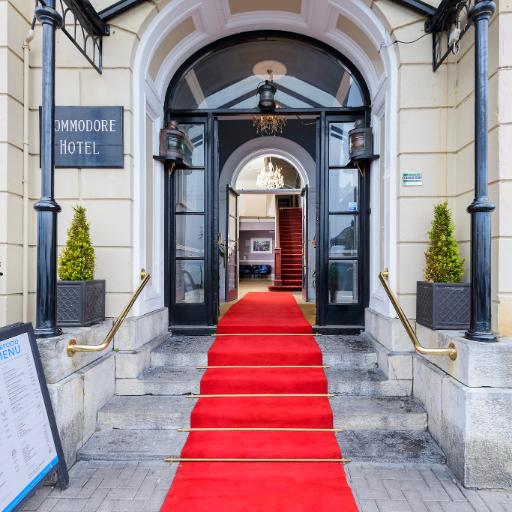Commodore Hotel Cobh