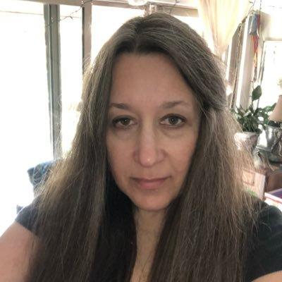 Carolyn Aguirre