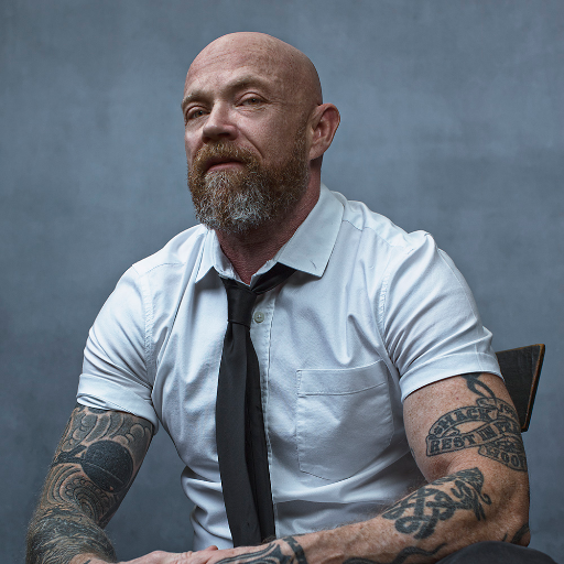 Buck Angel® (TRANSSEXUAL)