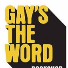 Logo de la société Gay's The Word