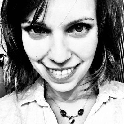 Kate Roesgen (@kateroesgen) Twitter profile photo