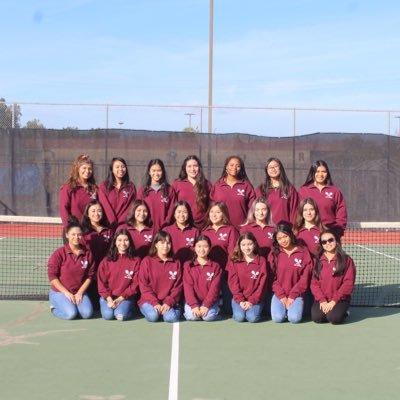 Oxnard High Tennis