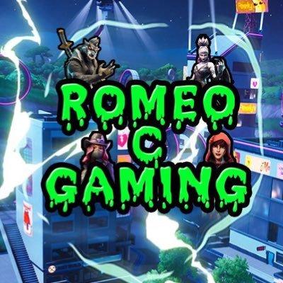 Romeo Cipriani Gaming