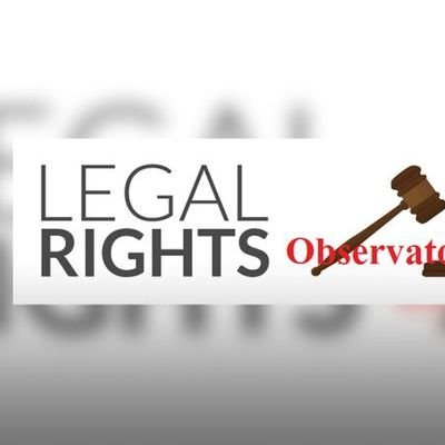 Legal Rights Observatory- LRO