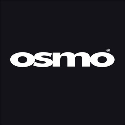 osmo official osmouk twitter. Black Bedroom Furniture Sets. Home Design Ideas
