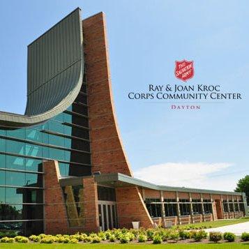 Dayton kroc center krocdayton twitter for Kroc center
