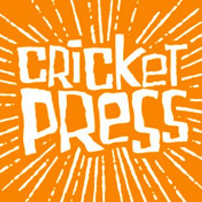 Cricket Press | Social Profile