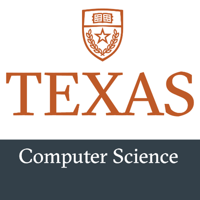 Computer Science, UT on Twitter: