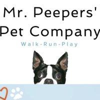 Mr. Peepers Pet Company