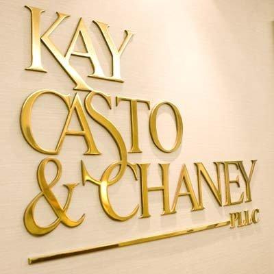 Kay Casto & Chaney P logo