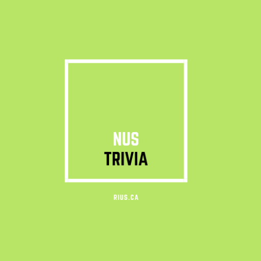 NUS Trivia | tech news on Twitter:
