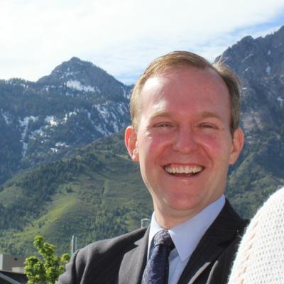 Rep. Ben McAdams (@RepBenMcAdams) Twitter profile photo