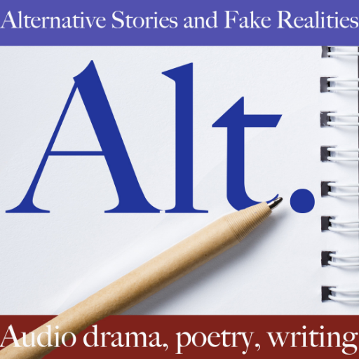 Alternative Stories Podcast