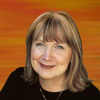 Rev Dr Stephanie Dowrick