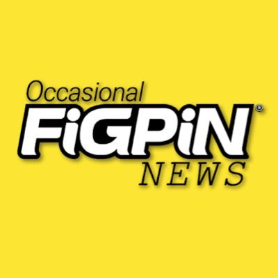 O.F.N (Occasional FiGPiN News)