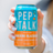 Drink Pep Talk