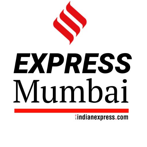 Express Mumbai 😷