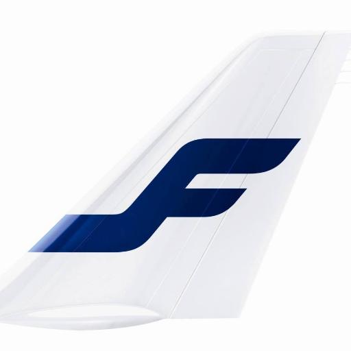 @FinnairSuomi