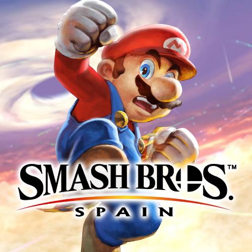 Smash Bros Spain