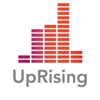 UpRising Birmingham (@UpRising_Brum) Twitter profile photo