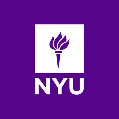 New York University (@nyuniversity) Twitter profile photo