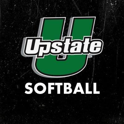@UpstateSoftball