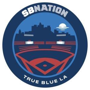 True Blue LA (@truebluela) Twitter profile photo