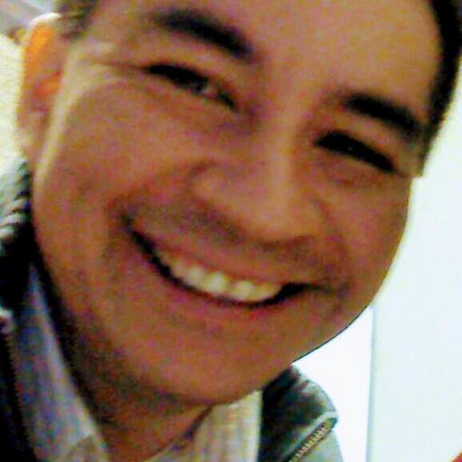 Alí Aldo Gallardo D.