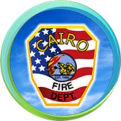 Cairo Fire Department WeatherSTEM