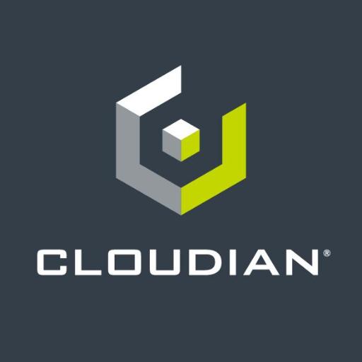 @CloudianStorage