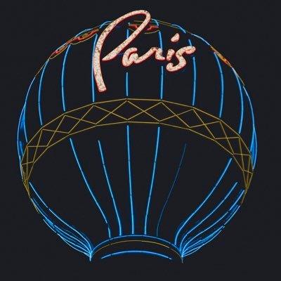 @ParisVegas