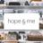 Hope & Me