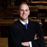 Judge Josh Berkowitz 🇺🇸