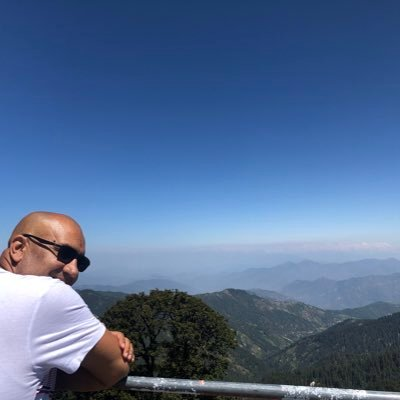 Rajesh Thakur on Twitter: