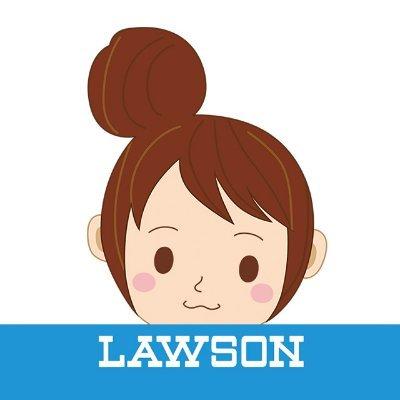 @japan_lawson twitter profile photo