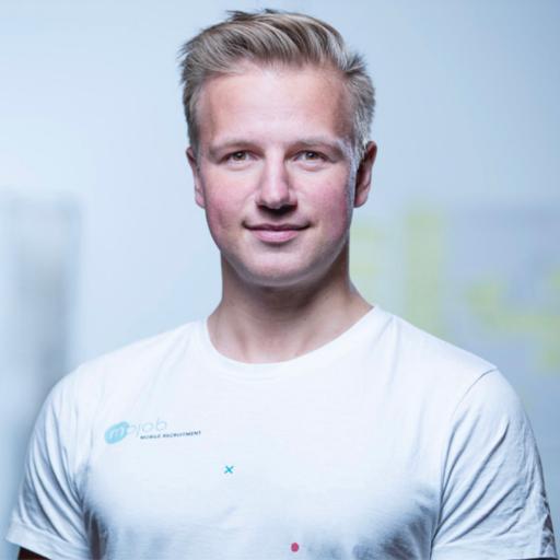 """Tobias Nervik on Twitter: """"Mye å gjøre hos Mojob om dagen! Søker derfor en  person til en customer success deltidsstilling som raskt kan bli en  fulltidsstilling. Ideelt for en sisteårsstudent i Oslo-området"""