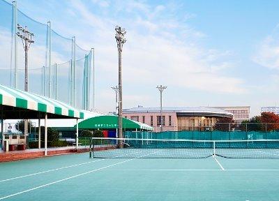 テニス センター 江坂